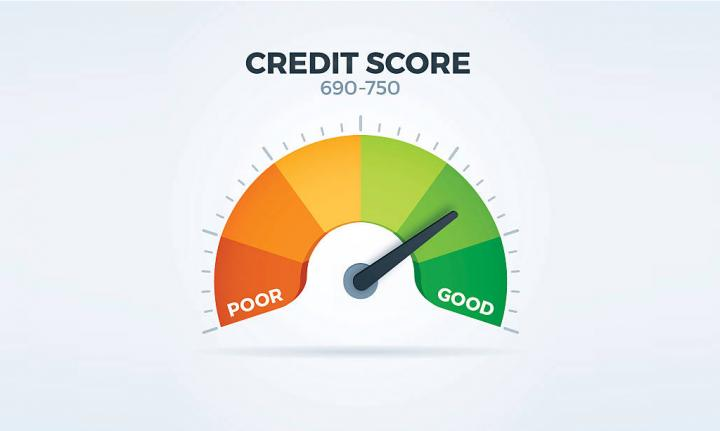 6 hacks to make your credit score better