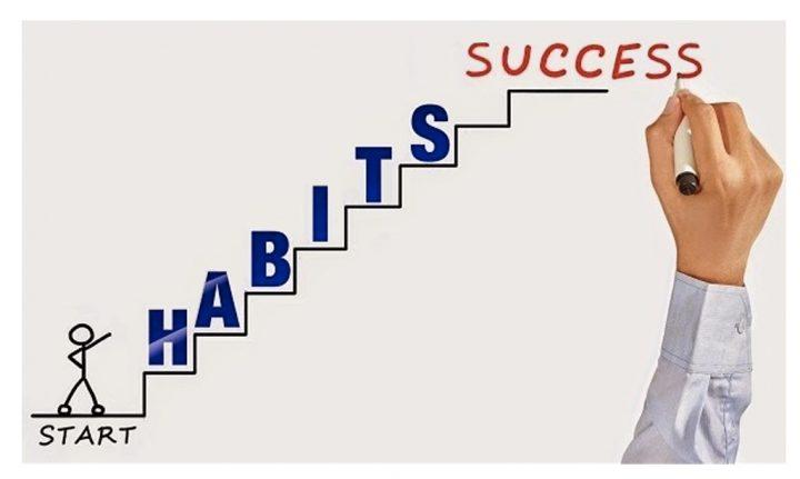 Habits of Highly Effective Entrepreneurs