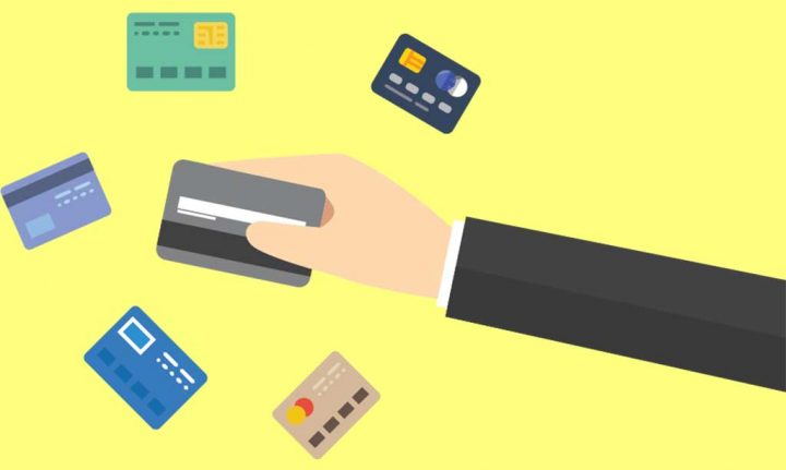 5 Tips to get a New Credit Card