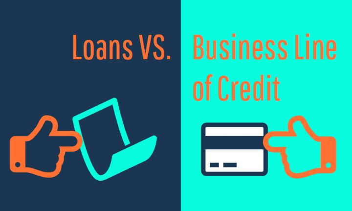 Difference Between a Loan and a Line of Credit