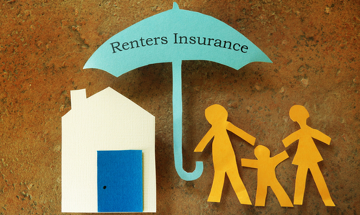 5 Reasons to Have Renters Insurance