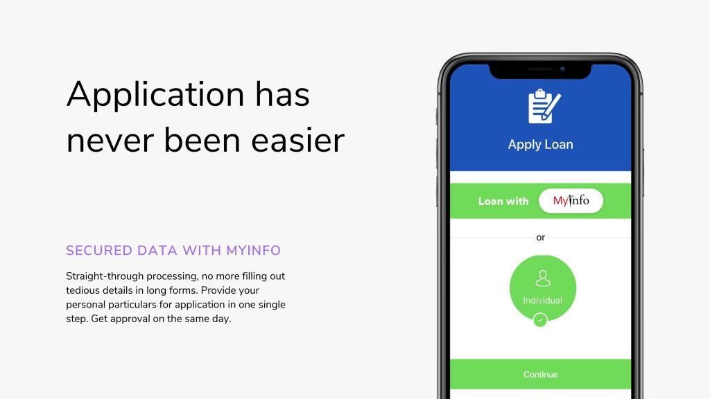 Accredit Loan Portal 3